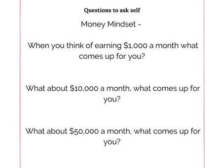 Positive Money Mindset with Anastasia Adam