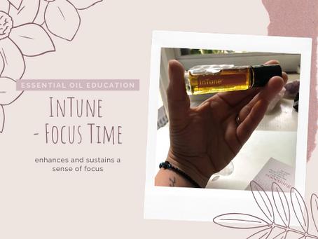 InTune - Focus Time