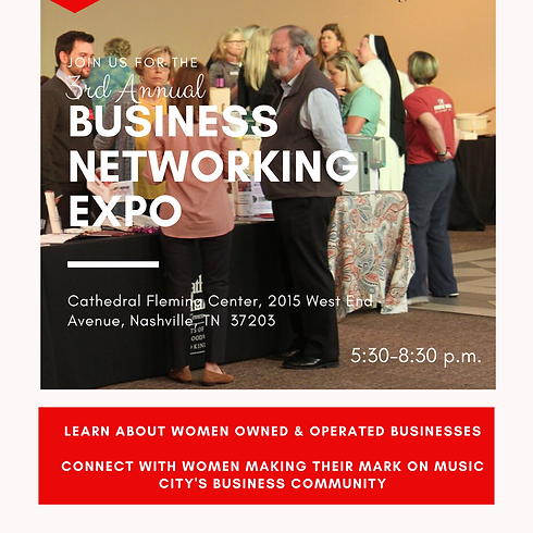 NCBWL Business Expo 2020