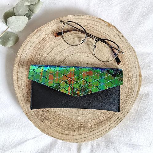 Etui à lunettes | COLETTE | Sirène