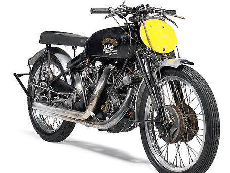 The most expensive motorcycle in the world