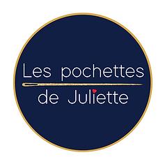 Les pochettes de Juliette - Logo