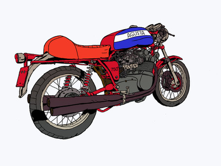 Sketchy 750