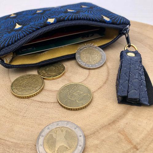Porte-monnaie | ORIANE | Eventails