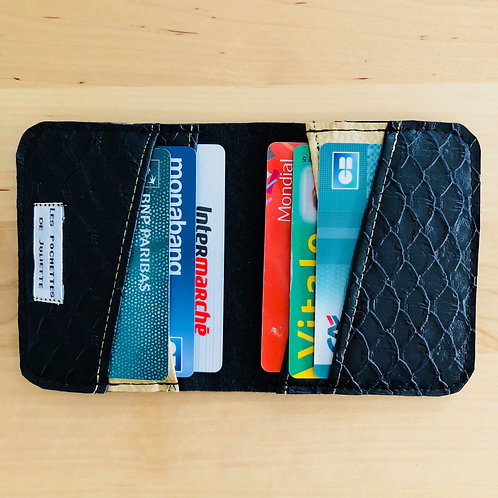 Porte-carte | ROSIE | Divers coloris