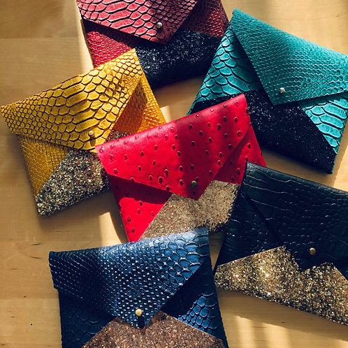 Pochette | LILI | Divers coloris