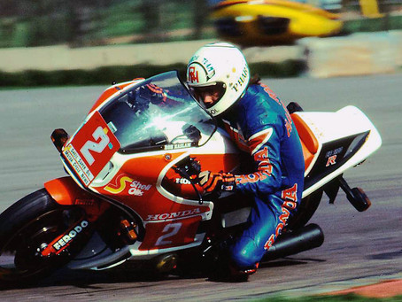 Haslam and the Big H