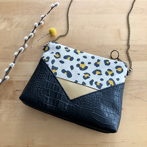 Pochette | MINI BILLIE | Animal