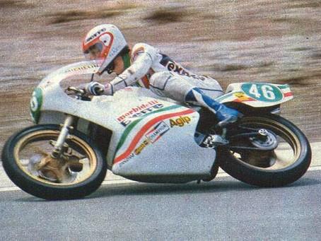 Rossi and Morbidelli Mark 1