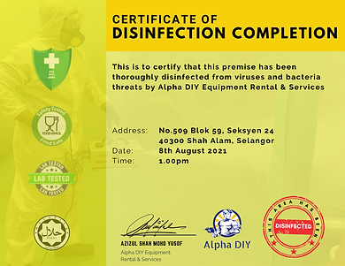 Disinfection Certificate-muhamad sofian bin sulaiman.png