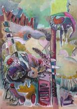 Carnaval des oiseaux