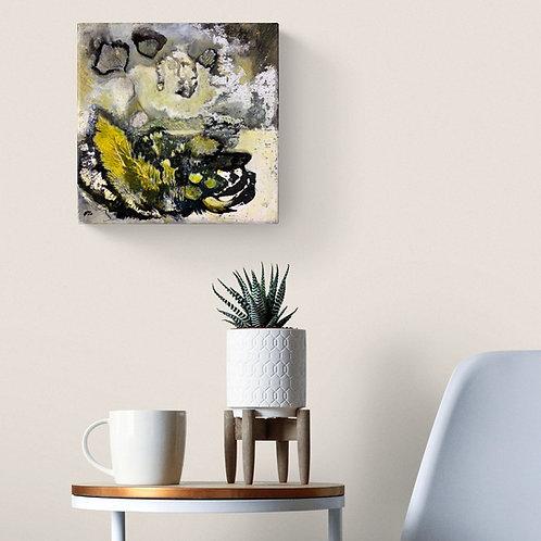 Une jolie petite peinture qui illuminera votre maison.