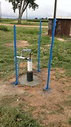 Residential Water Well