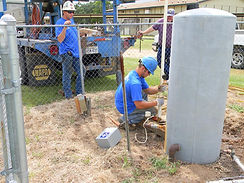 Water Well Service and Repair