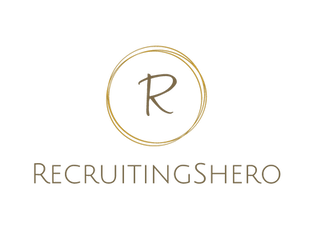 Checking in with @recruitingSHEro