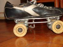 Sueños del patinaje sin ruedas