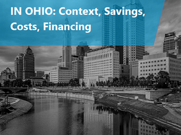 Research Paper: ANALYSIS OF SINGLE PAYER HEALTH CARE IN OHIO: Context, Savings, Costs, Financing
