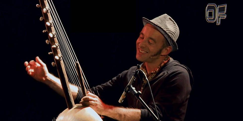 Hervé Lapalud - duo