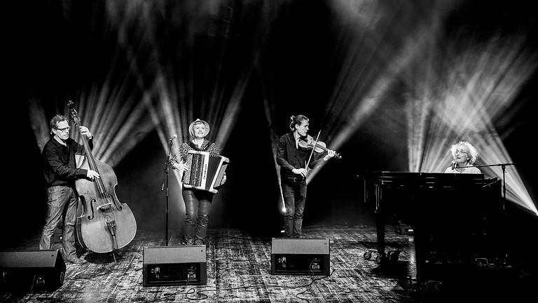Barzingault - Trio
