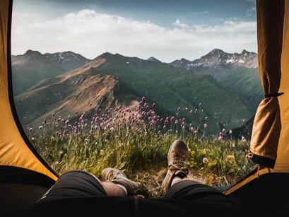 Brauche ich eine Camping Versicherung für Zelte?