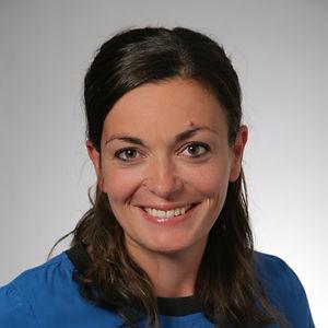 Sabine Faust Profilbild