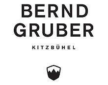 Logo Bernd Gruber