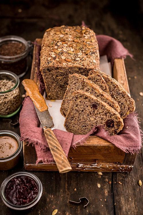 Pane di Grano Saraceno