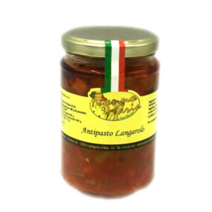 Antipasto Langarolo