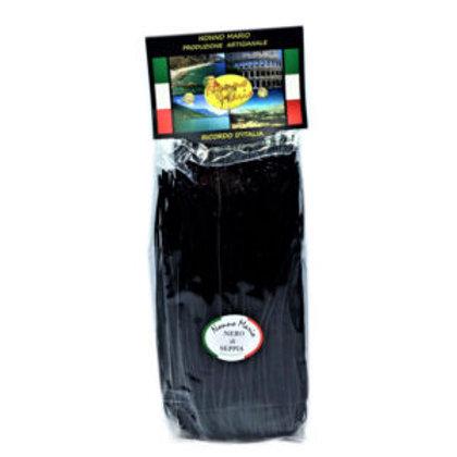 Tagliolini al Nero di Seppia, gr 500