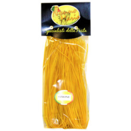 Tagliolini al Limone, gr 250