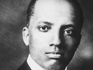 BLACK HISTORY MONTH has roots associated with the YMCA