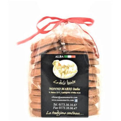 Paste di Meliga gluten free