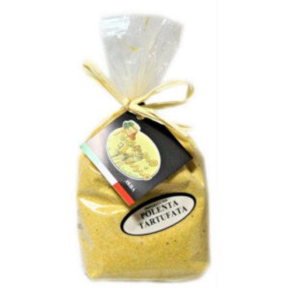 Polenta tartufata gr 350
