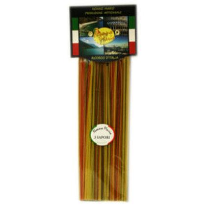 Spaghetti Tricolori gr 500