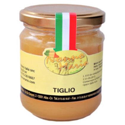 Miele di Tiglio Piemontese, gr 250