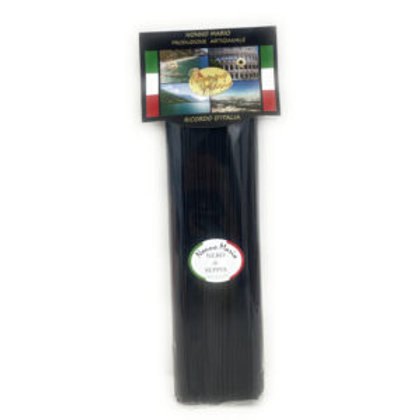 Spaghetti Nero di Seppia, gr 500