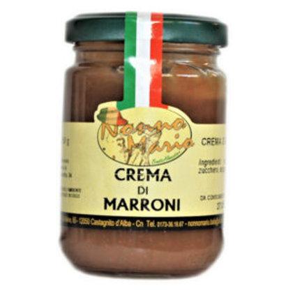 Crema di Marroni, gr. 160