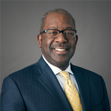 Meet Kevin Washington, President and CEO of the Y of the USA