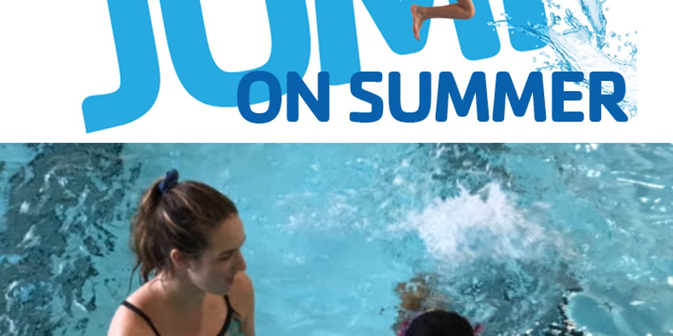 Member Registration for Summer Program Classes OPENS