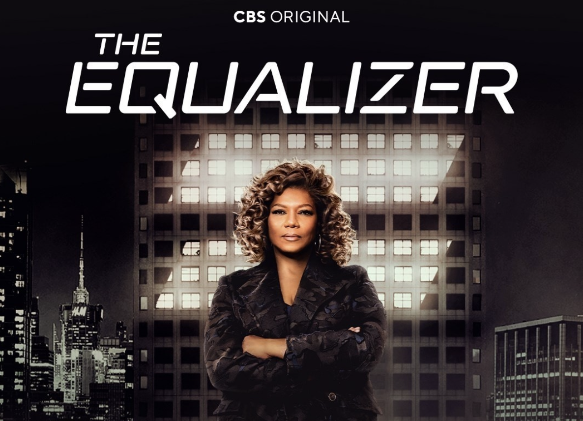 "Krystal Joy Brown Joins the cast of ""The Equalizer"" Starring Queen Latifah"
