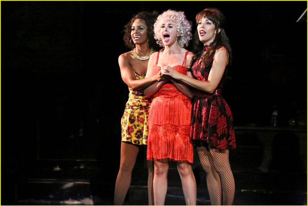 Sweet Charity - Los Angeles w/ Laura Bell Bundy
