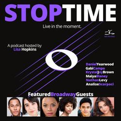 STOPTIME: Podcast Interview with KJB