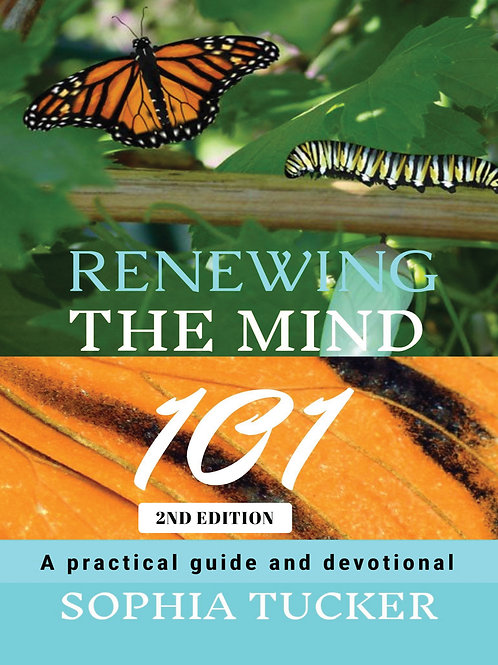 Renewing The Mind 101