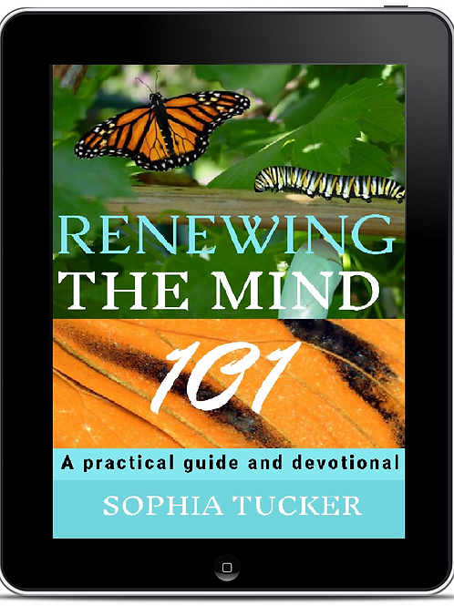 Renewing the Mind 101 - 2nd Edition