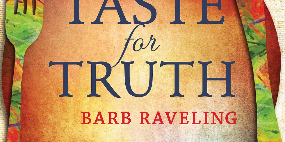 Taste For Truth                     A 30 Day Weight Loss Bible Study