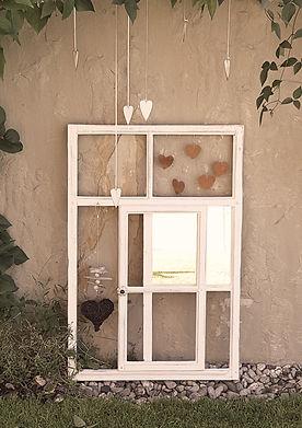 werkoase.ch Vintage Fenster