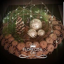 Werk-Oase Florecita.ch