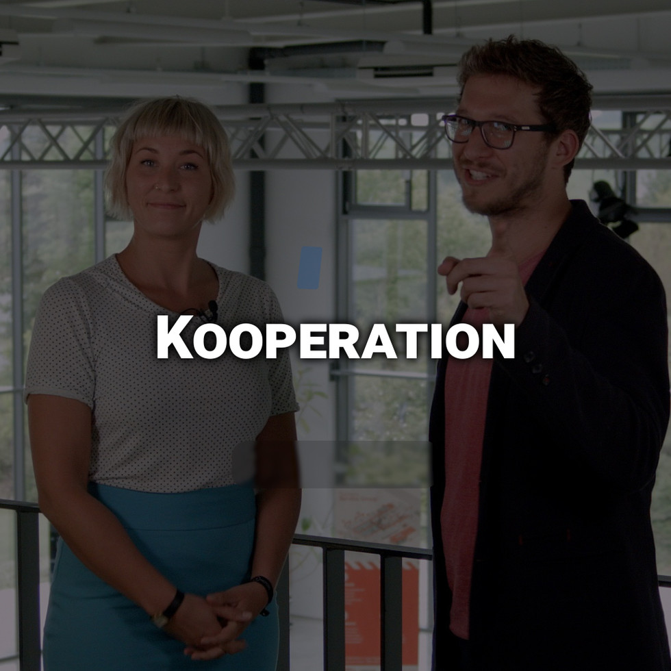 Kooperation