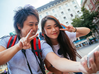 ChineseMillenialsis Europe's emerging tourism target group.