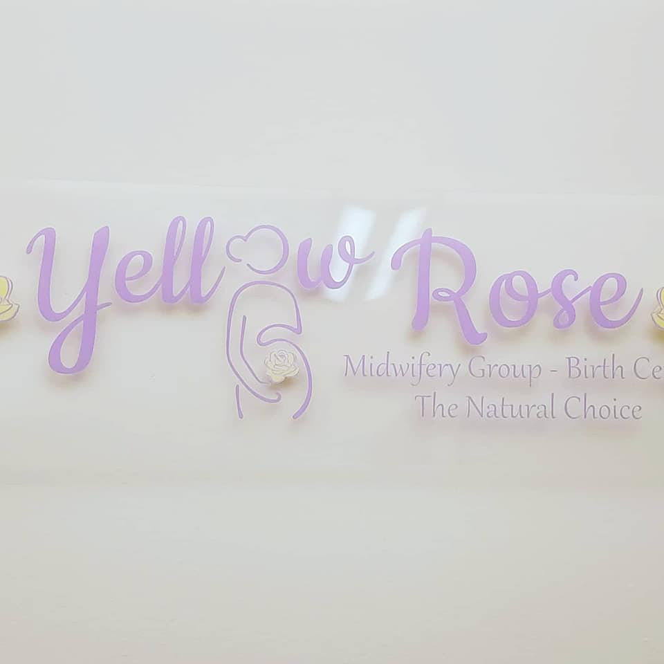 Yellow Rose Midwifery Group - Birth Center
